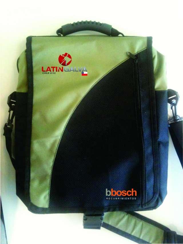79d82e327 Fabrica de bolsos y mochilas publicitarios en Santiago - Artículos ...
