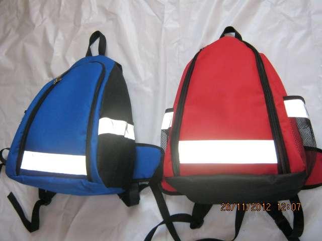 d97bfba11 Fabrica de bolsos y mochilas publicitarios en Santiago - Artículos  deportivos | 568344