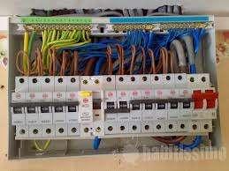 Servicio electrico autorizado 88554958 urgencias stgo