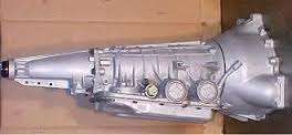 Aerostar caja automatica