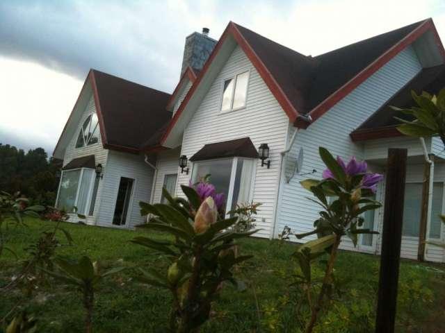 Vendo casa 600 mt2 en pto. montt, x region, chile