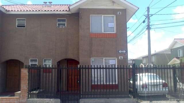 Arriendo casa esquina san marcos talcahuano en Talcahuano - Casas en ...