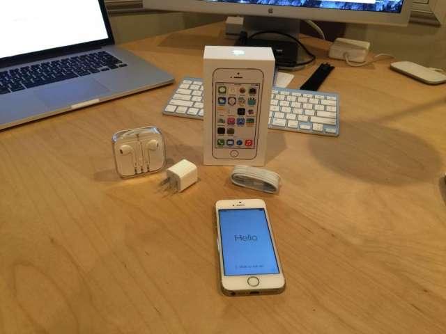 Nuevo apple iphone 5 originales, apple iphone 5s y apple iphone 6