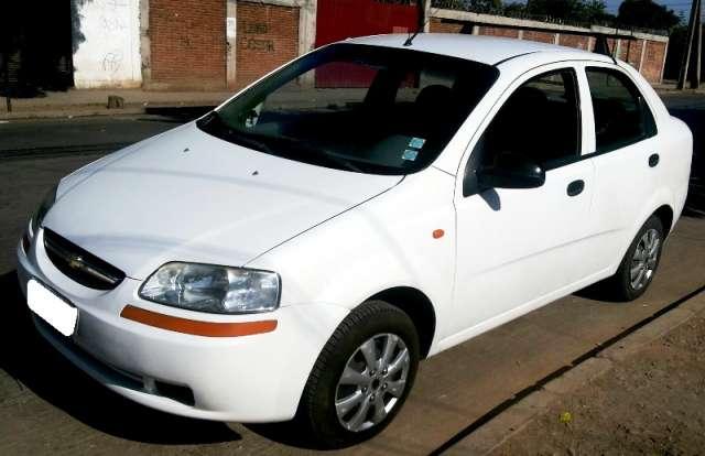 Vendo Chevrolet Aveo Ls 14 2004 Excelente Estado En Santiago