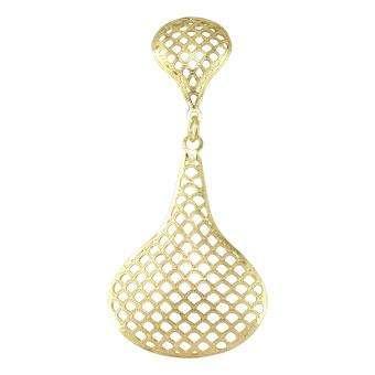 d2feb921c38f Lindas joyas brasileras con baño de oro en Colina - Joyas