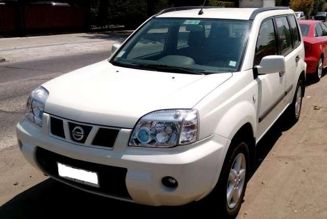 Vendo nissan xtrail 2010 2.5 full con 4.350 km !! (reales)