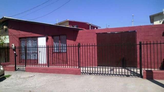 Fotos de Vendo casa villa el cacique las compañias 1