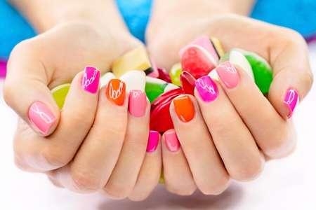 Curso de manicure profesional