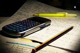 Clases de contabilidad, preparación de trabajos,exámenes de título