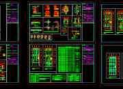 Se hacen planos enautocady renders 3d