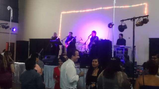 Orquesta matrimonios fiestas eventos