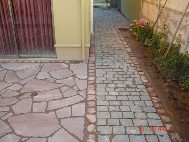 Piedra laja instalacion y venta adoquines