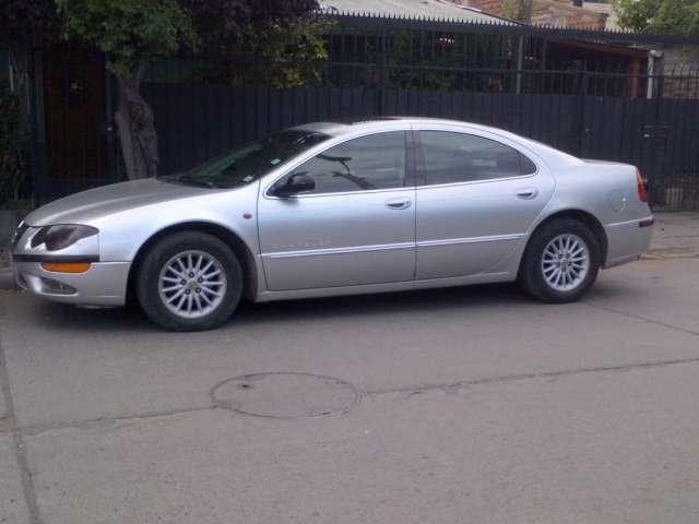 Chrysler 300m año 2000