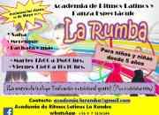 Academia de Ritmos Latinos