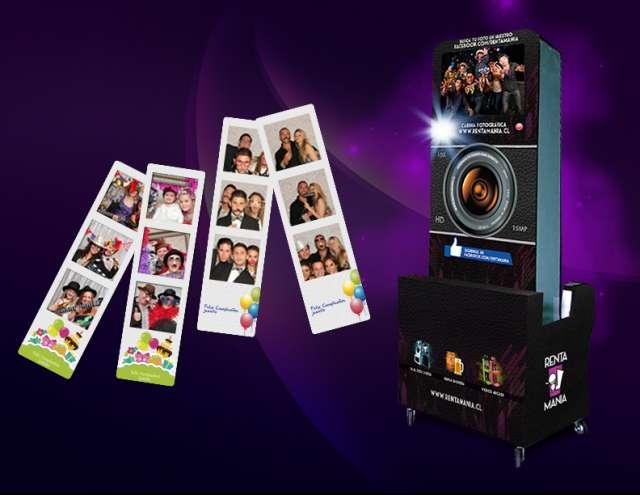 Foto Cabina Para Eventos : Shot la cabina cabina de fotos en mérida directorio festejarte