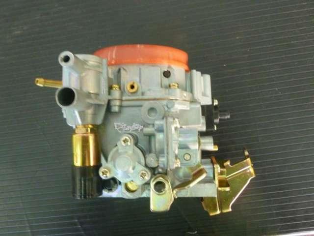 Carburador peugeot 505 86---)