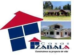 Casas prefabricadas casas zabal