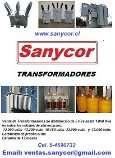 Venta de transformadores de distribucion y equipos compactos