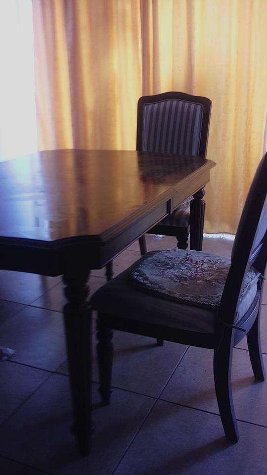 Vendo comedor con 6 sillas en Iquique - Muebles | 590645