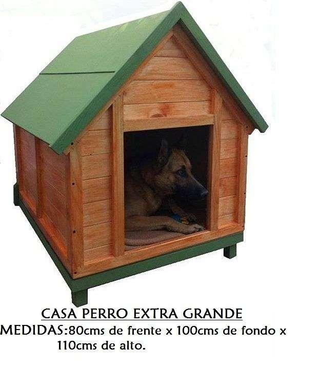 Vendo casas para perros en Colina - Animales / Mascotas | 590892