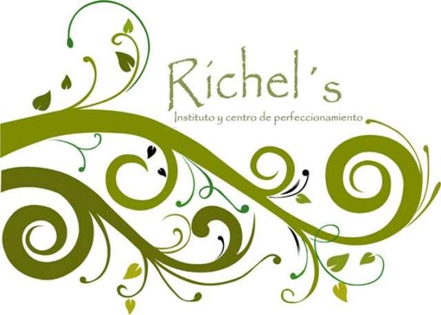 Curso de cosmetologia y estética integral en richel`s 100 % personalizado