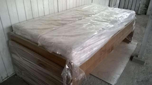 Vendo cama nido + colchón de una plaza en buen estado