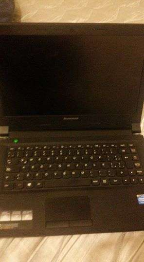 Notebook lenovo b40-30