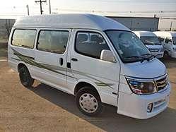 Transporte de personal y escolares