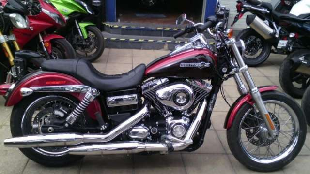 Venta motocicletas todos los estilo chile santiago