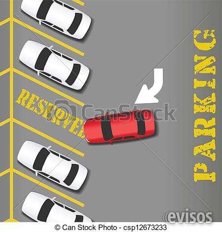 Arriendo estacionamientos