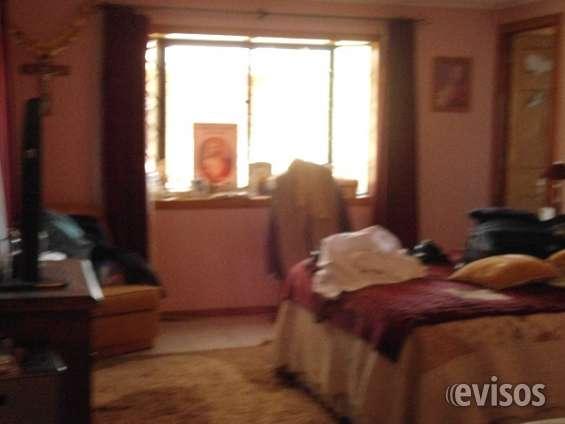 Dormitorio matrimonial (suite)