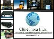 ENLACES DE FIBRA OPTICA