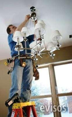 Urgencias electricas ,cortes, fallas, tableros, 24 horas 88554958
