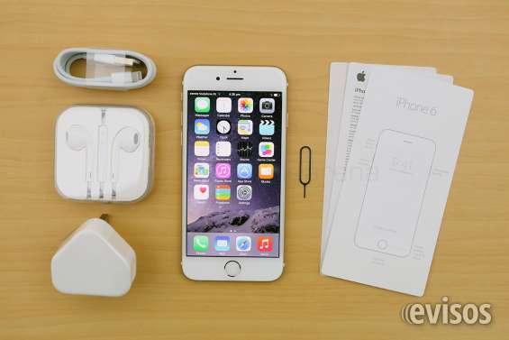 Comprar nuevo apple iphone 6