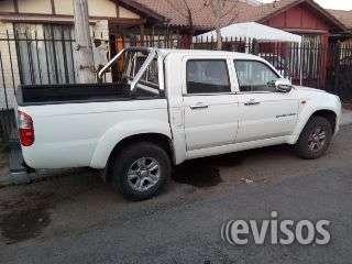 Camioneta zx grand tiger tvu 2014 full