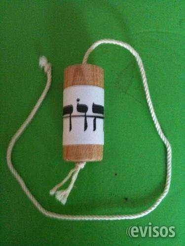 Set de pendulo hebreo