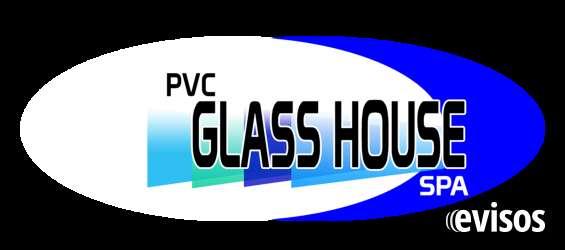 Ventanas espejos pvc glass house spa
