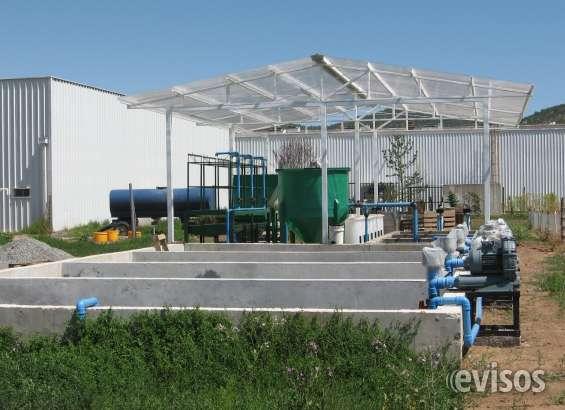 Fotos de Reparación y urgencias de plantas de aguas servidas. 3
