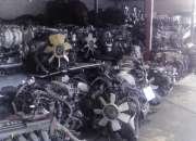 Kai motors, motores diésel y bencineros importados, japón