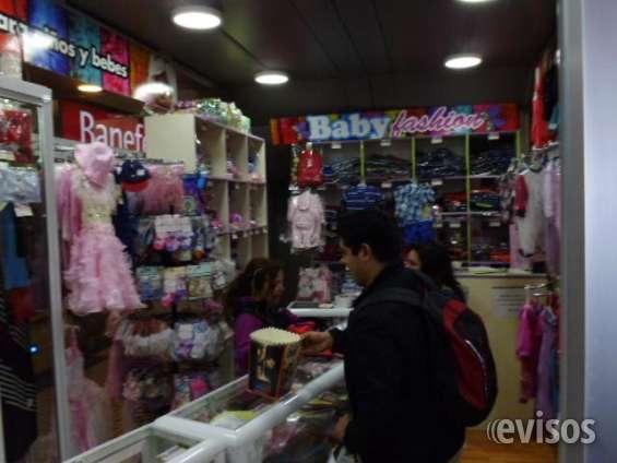 Ropa bebes barrio meiggs mayor y detalle - baby fashion en Estación ... 04b2d9fe425