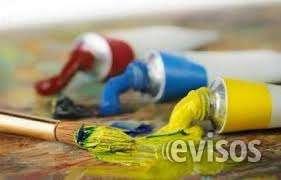Taller de oleo entretenidas clases de pintura al óleo
