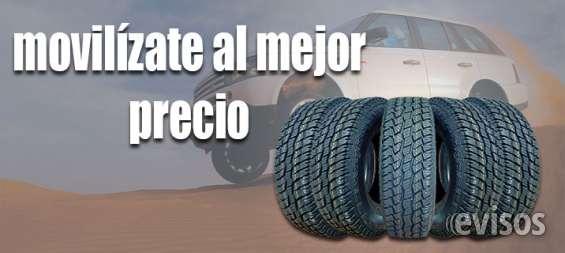 Remate de neumáticos