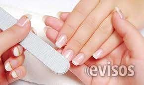 Cursos de manicure y pedicure
