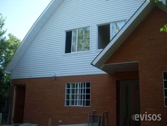 Ampliaciones remodelaciones de casas