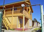 Cabañas equipadas en El Quisco,  al: 995843557    WhatsApp:  +56995843557