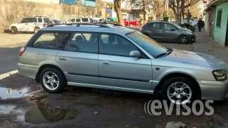 Vendo auto usado legacy año 2002