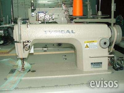 Reparación de todo tipo de maquinas de coser