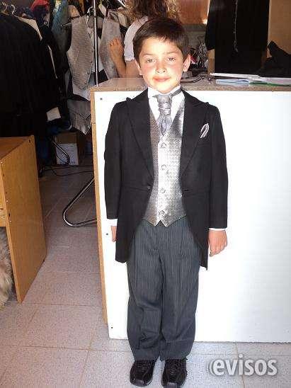 202ac671b Arriendo trajes gala niños y varones en Maipú - Eventos