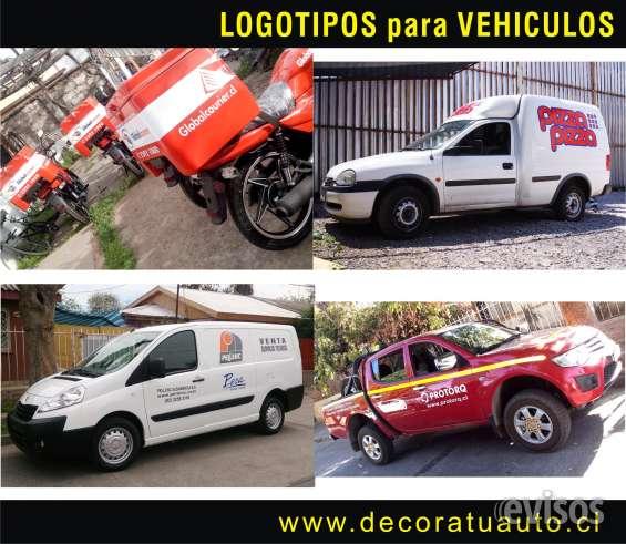 Brandig vehicular grandes empresas