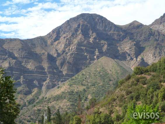 Majestuosa montaña